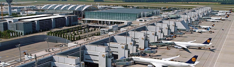 ITS Bavaria - Flugverkehr