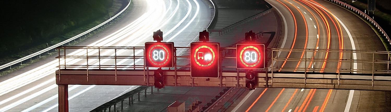 ITS Bavaria - individueller Verkehr - Verkehrsbeeinflusssung